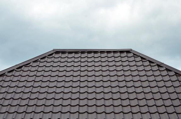 Blachy dachowe